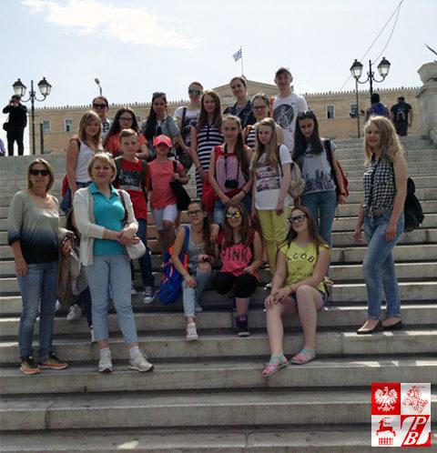 Grecja_Ateny_Parlament_Grecki