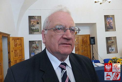 Tadeusz Samborski, fot.: kulturalna.lca.pl