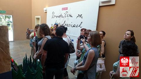 Krakow_warsztaty_Wadowice_Muzeum_Jana_PawlaII