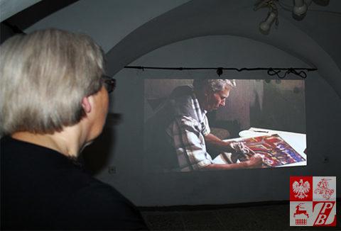 Wystawa_Kiczko_film1