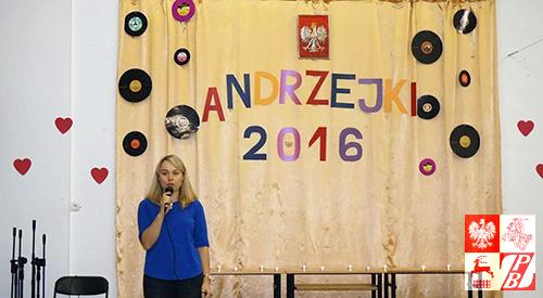Przemawia prezes TMP przy ZPB Anna Zagdaj