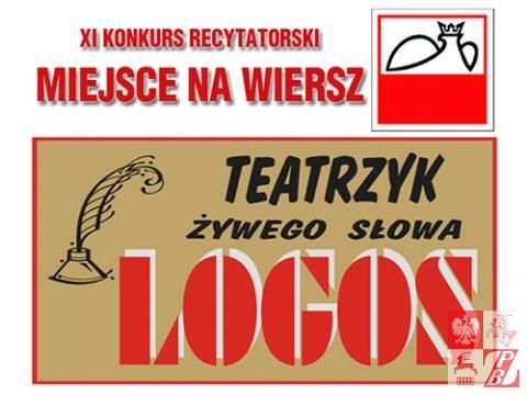Xiv Edycja Konkursu Recytatorskiego Miejsce Na Wiersz