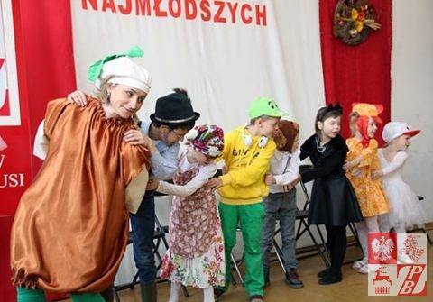 Już Wkrótce Konkurs Inscenizacji Polskiego Wiersza Dla