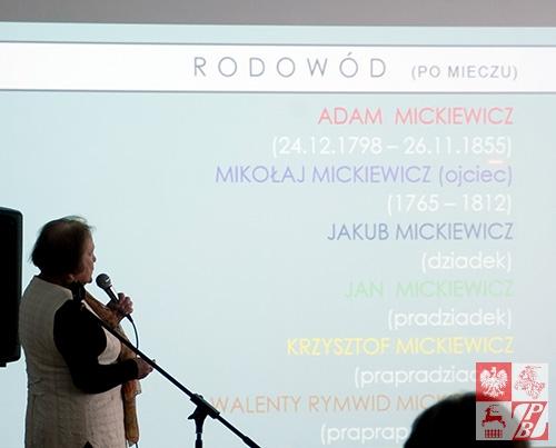 Spotkanie Z Wieszczem W Mińsku Związek Polaków Na Białorusi