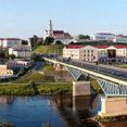 Do Grodna bez wizy – zarządzenie prezydenta Białorusi