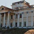 Białoruskie Łazienki sprzedane za 12 dolarów