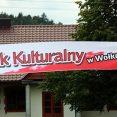Piknik Kulturalny w Wołkowysku (fotoreportaż)