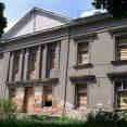 Pałac Radziwiłłów za 35 tysięcy złotych!