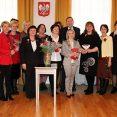W Konsulacie Generalnym RP w Grodnie wręczono medale Komisji Edukacji Narodowej