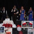 Świętowanie 101. rocznicy odzyskania przez Polskę Niepodległości w strukturach ZPB