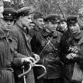 """""""Rzeczpospolita"""": Białoruś publikuje dokumenty NKWD z września 1939"""