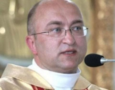 Ksiądz Władysław Lazar, fot.: catholic.by