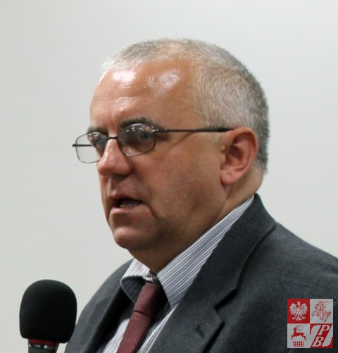 Adam Lipiński, poseł na Sejm RP, przewodniczący Komisji Łączności z Polakami za Granicą