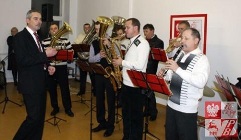Grodzieńska Orkiestra Dęta