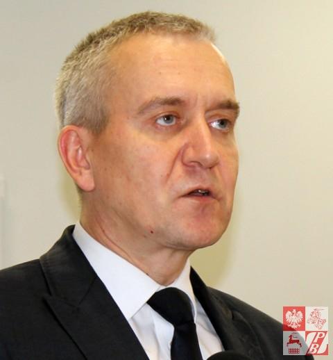 Robert Tyszkiewicz, poseł na Sejm RP, wiceprzewodniczący Sejmowej Komisji Spraw Zagranicznych, przewodniczący Parlamentarnego Zespołu ds. Białorusi.