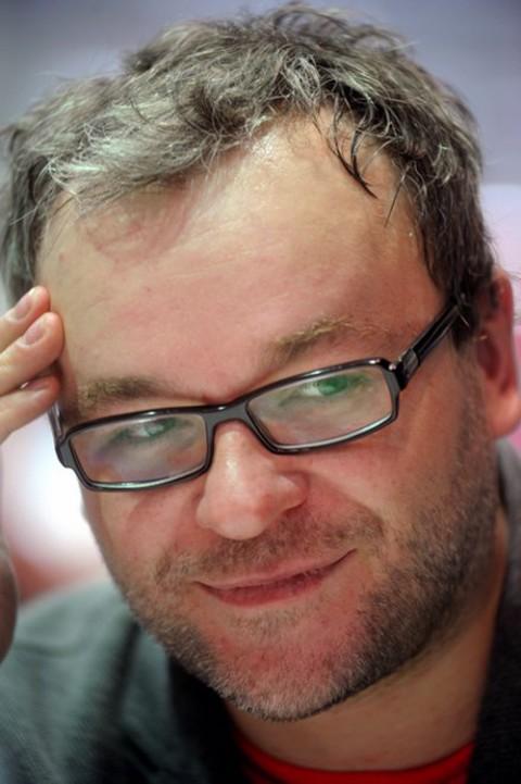 Ignacy  Karpowicz, fot..: kultura.onet.pl