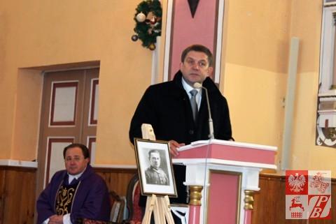 Zdzisław Palewicz, mer rejonu solecznickiego