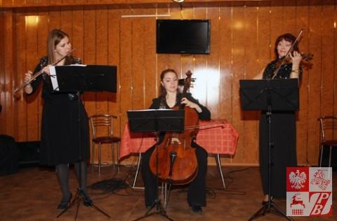 "Trio instrumentalne ""Loreleja"""