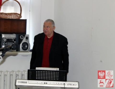 Kompozytor Aleksander Markiełow