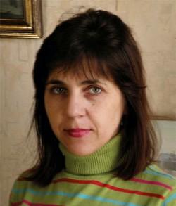 Irena Mikłaszewicz