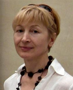 Janina Pilnik