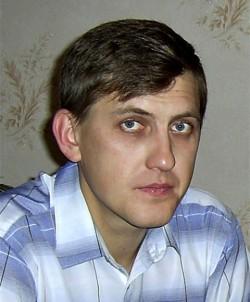Mikołaj Panciuchow