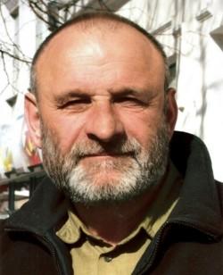 Mikołaj Sklar