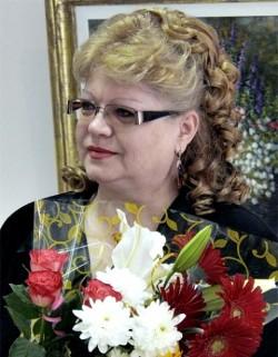 Walentyna Brysacz