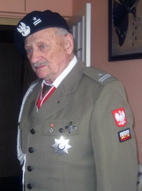 mjr. Leszek Mroczkowski