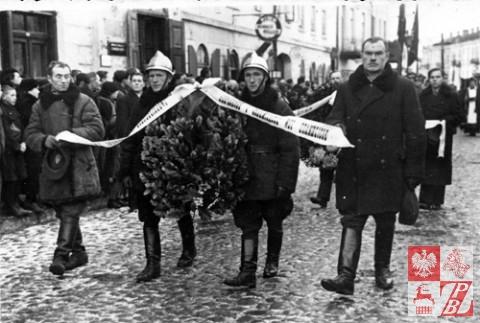 Strazacy_Grodno_1939