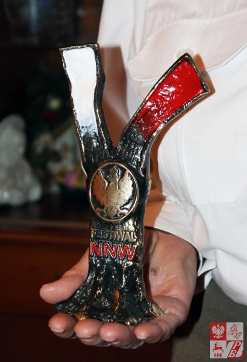 Nagroda festiwalu Niepokorni, Niezłomni, Wyklęci