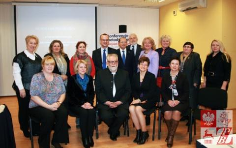 Konferencja metodyczna w Wilnie 02