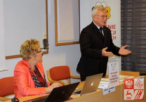 Konferencja_w_Szwecji_Pilat_Sygnarek