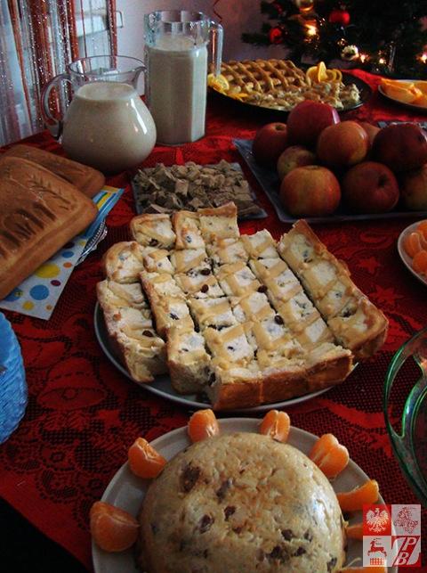 Prezentacja potraw grodzieńskich