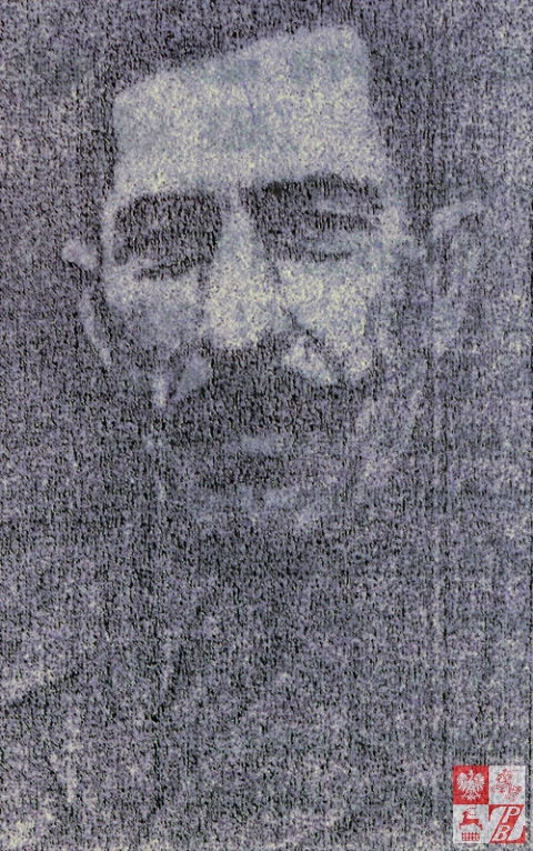 Starszy brat Jana Suchojdy - Aleksander Suchojda