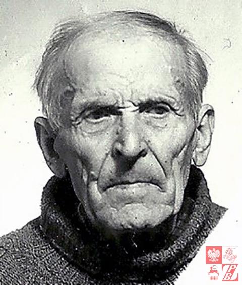 Wacław Trusiło, zdjęcie z 1996 roku