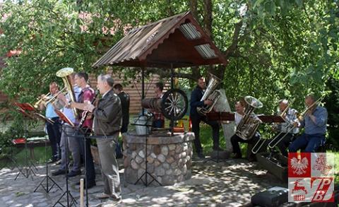 Grodzieńska Orkiestra Dęta przy ZPB