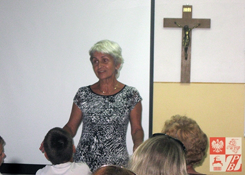 Małgorzata Dziewiecka