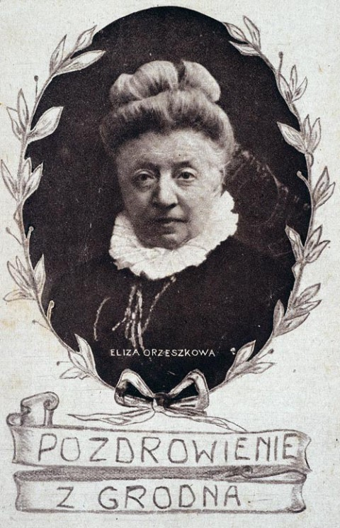 Eliza_Orzeszkowa