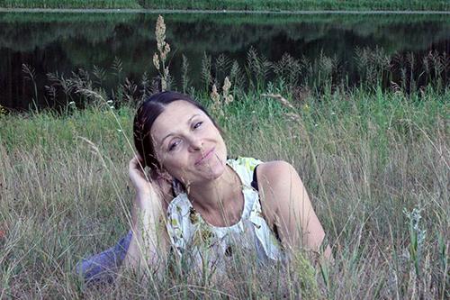 Lena Mozgowa