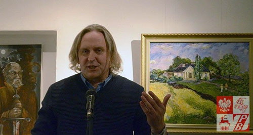 Wiersze Wieszcza czyta Jury Żygimont