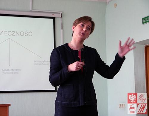 Dr Joanna Przyklenk