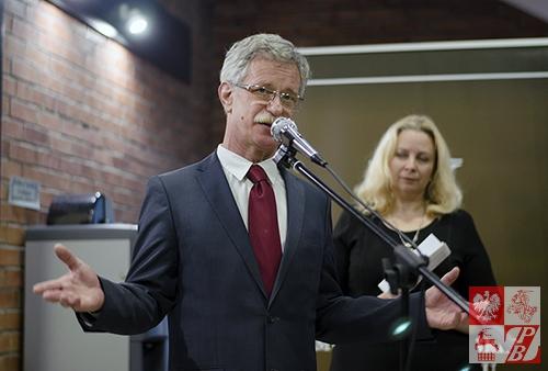 Andrzej Lechowski