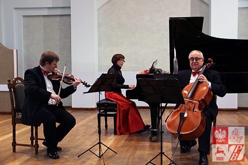 Trio_Gdanskie
