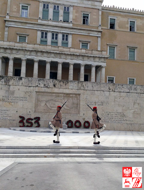 Grecja_Ateny_Parlament1