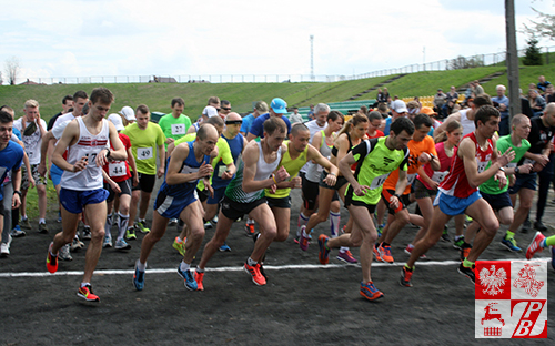 start_cwiercmaratonu