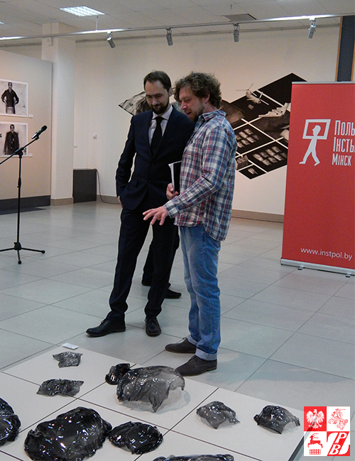 Tomasz Adamski i Marcin Hajewski